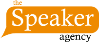 The Speaker Agency logo